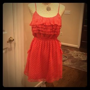 EUC America Rag sun dress